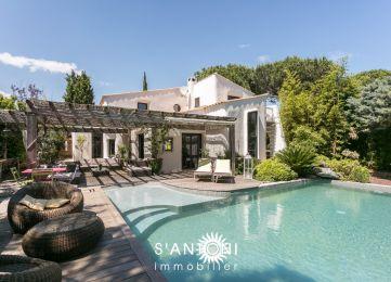 A vendre Le Cap D'agde 3414932555 S'antoni immobilier cap d'agde