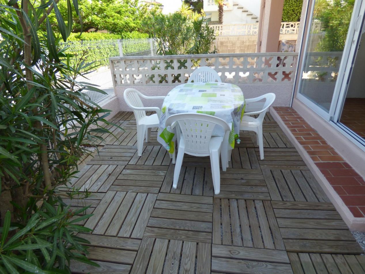 A vendre Marseillan Plage 3414932582 S'antoni immobilier