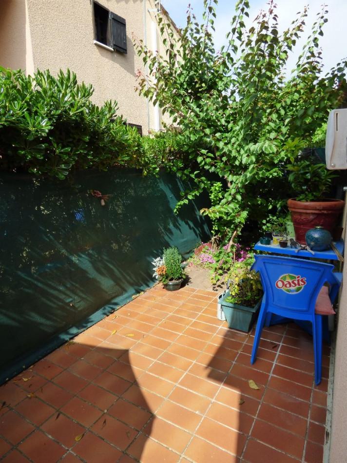 A vendre Marseillan Plage 3414932602 S'antoni immobilier