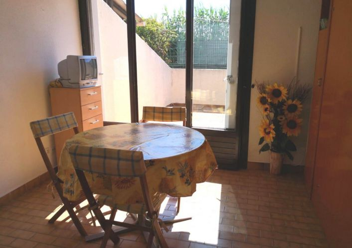 A vendre Marseillan Plage 3414932640 S'antoni immobilier