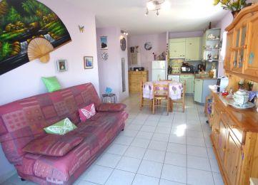 A vendre Marseillan Plage 3414932666 S'antoni immobilier agde centre-ville