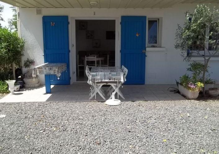 A vendre Marseillan Plage 3414932691 S'antoni immobilier