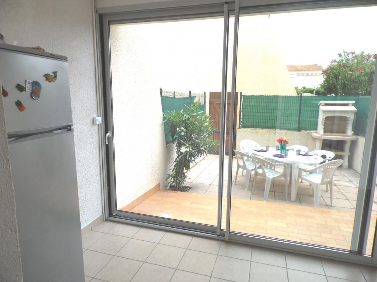 A vendre Marseillan Plage 3414932708 S'antoni immobilier