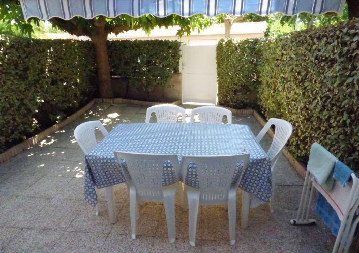 A vendre Marseillan Plage 3414932741 S'antoni immobilier