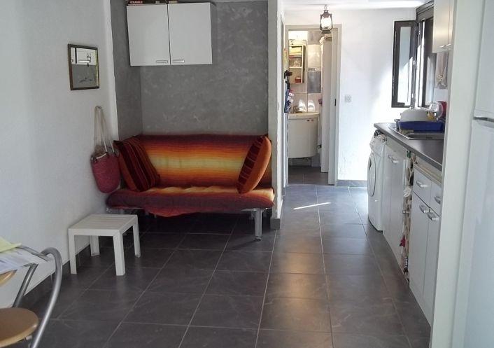 A vendre Marseillan Plage 3414932743 S'antoni immobilier
