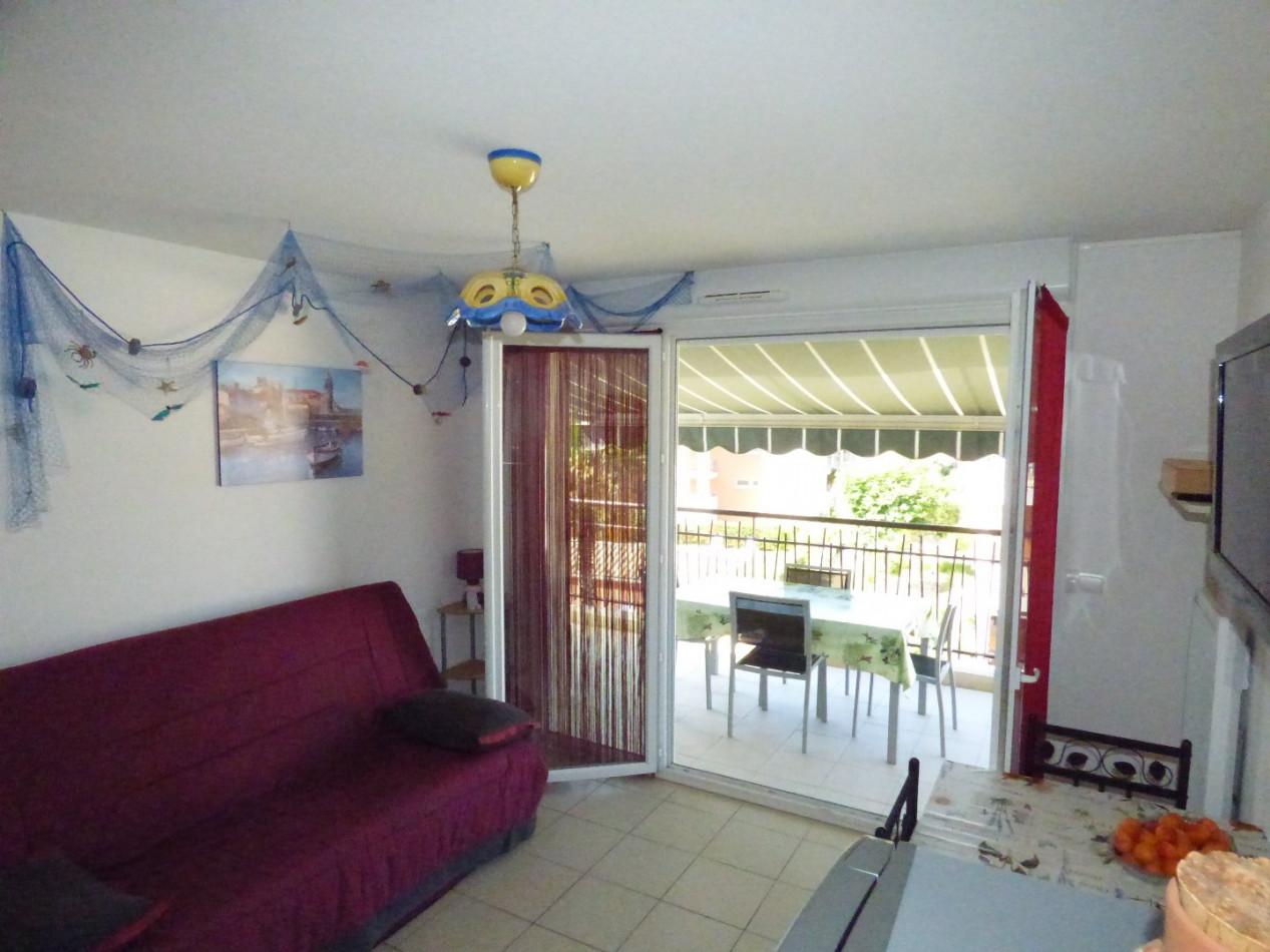 A vendre Marseillan Plage 3414932744 S'antoni immobilier