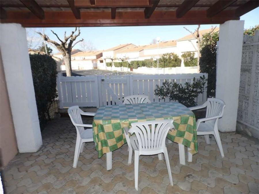 A vendre Marseillan Plage 3414932823 S'antoni immobilier marseillan plage