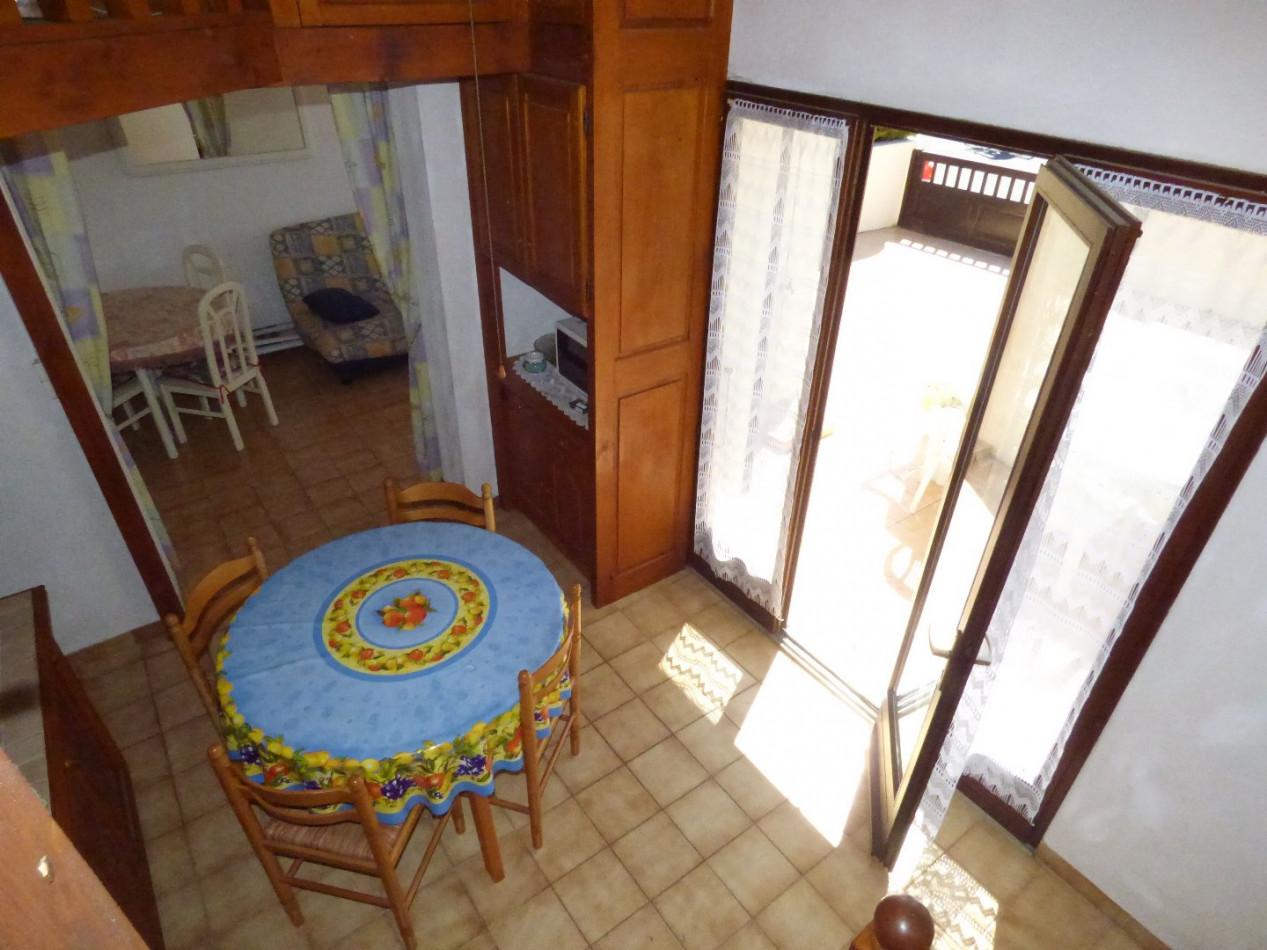 A vendre Marseillan Plage 3414932831 S'antoni immobilier