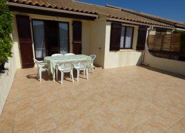 A vendre Marseillan Plage 3414932831 S'antoni immobilier marseillan plage