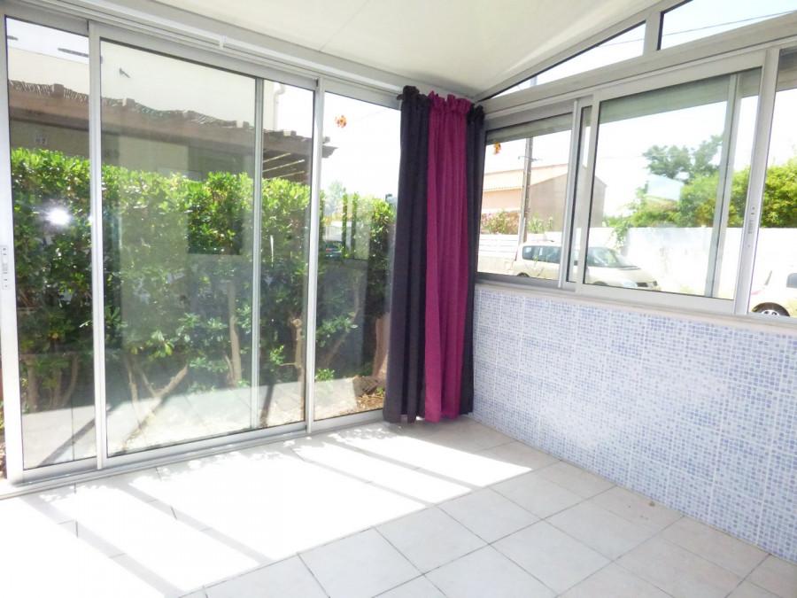 A vendre Marseillan Plage 3414932843 S'antoni immobilier marseillan plage