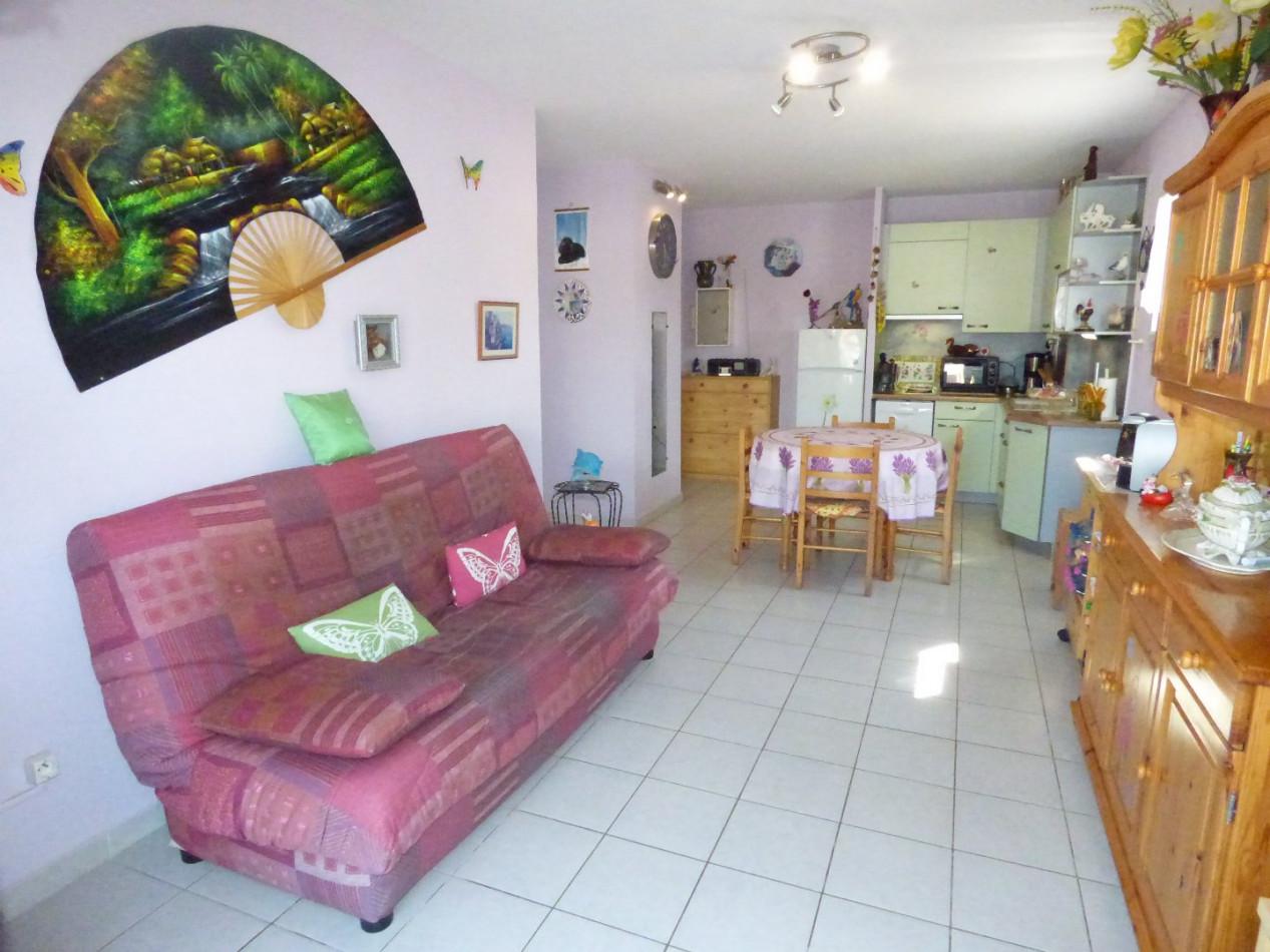 A vendre Marseillan Plage 3414933071 S'antoni immobilier