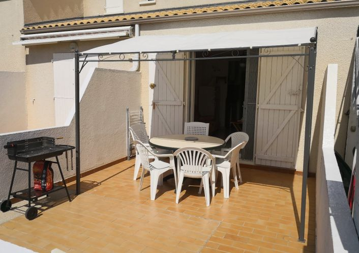 A vendre Marseillan Plage 3414933080 S'antoni immobilier