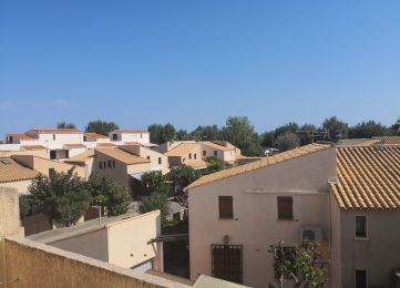 A vendre Marseillan Plage 3414933226 S'antoni immobilier marseillan plage