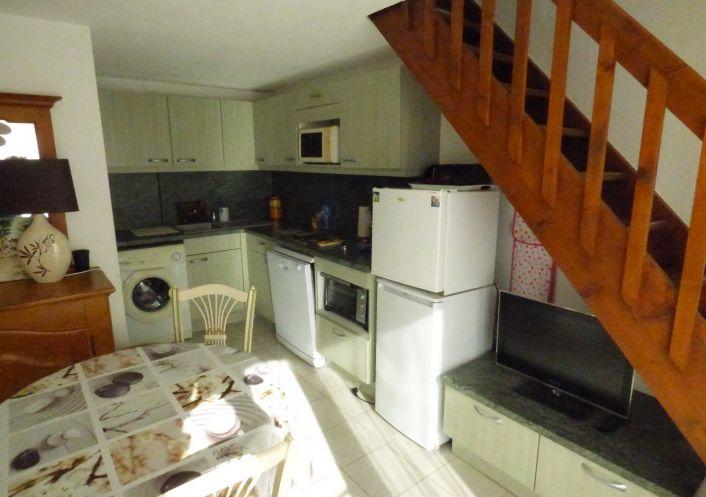 A vendre Marseillan Plage 3414933391 S'antoni immobilier