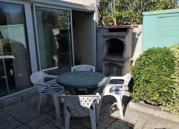 A vendre Marseillan Plage 3414933407 S'antoni immobilier marseillan plage