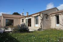 A vendre Marseillan 3414933542 S'antoni immobilier marseillan centre-ville