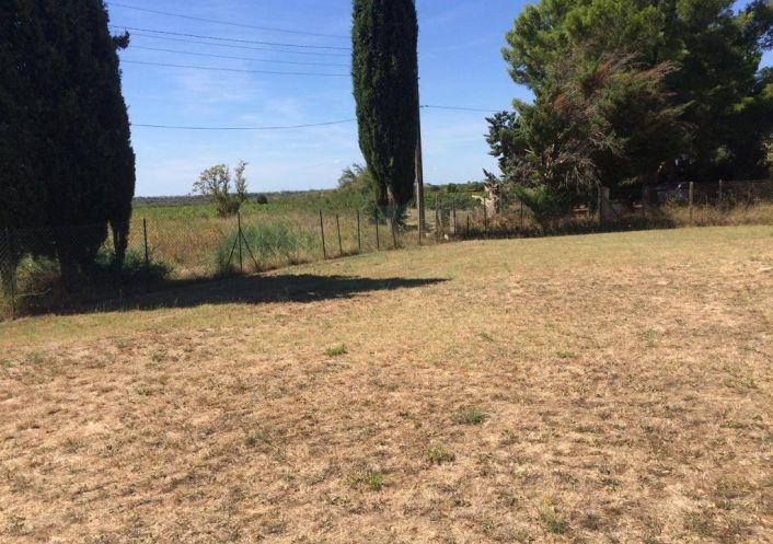 A vendre Marseillan 3414933919 S'antoni immobilier