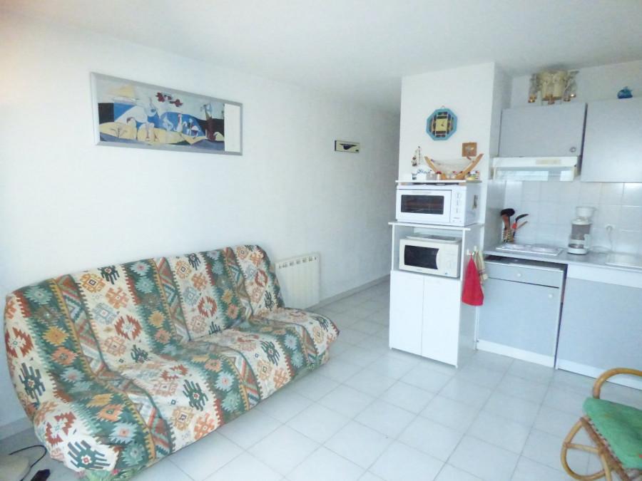 A vendre Marseillan Plage 3414934080 S'antoni immobilier marseillan plage