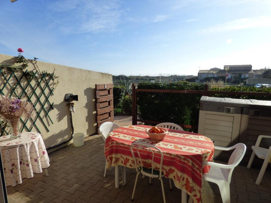 A vendre Marseillan Plage 3414934190 S'antoni immobilier marseillan plage