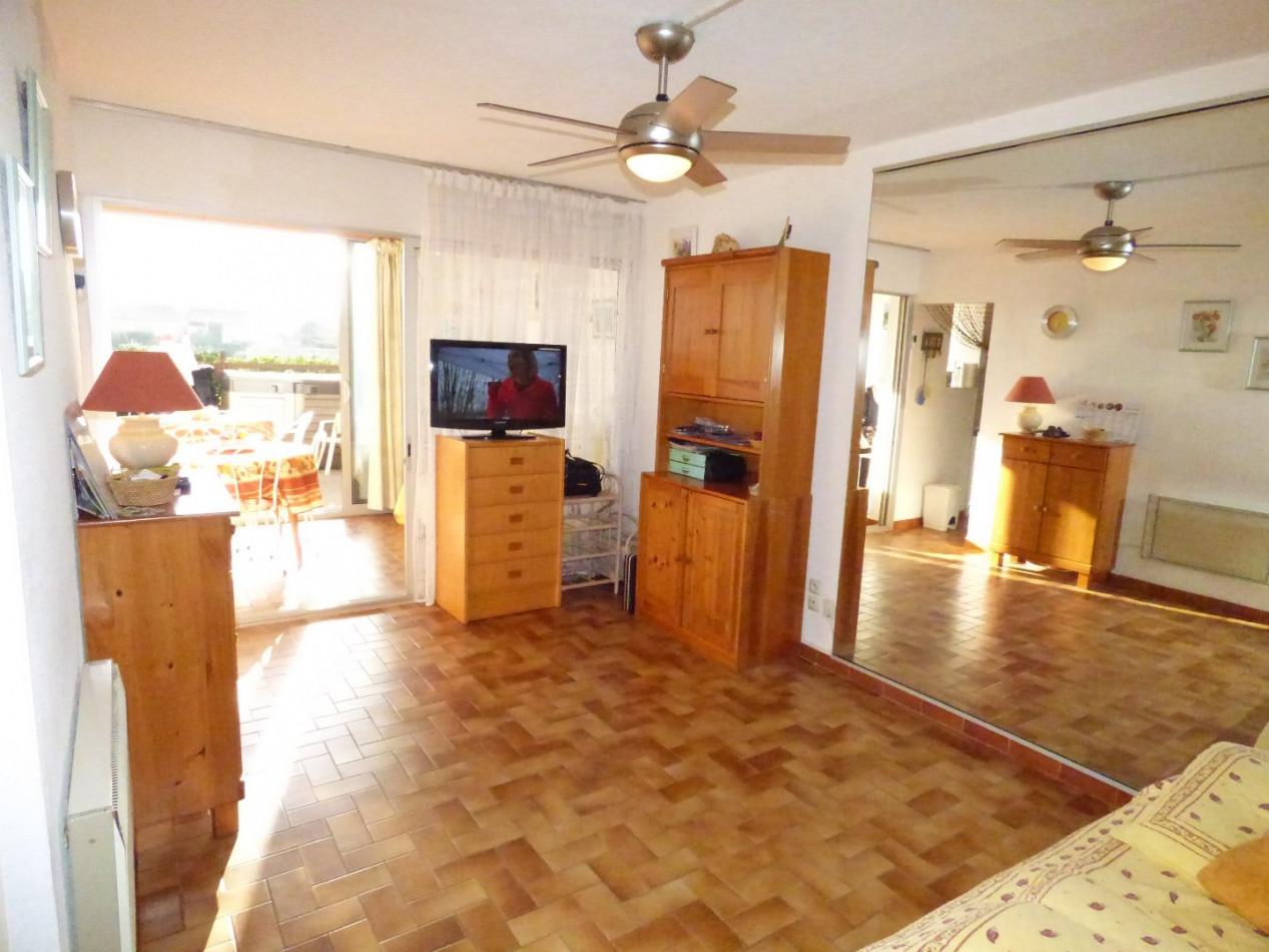 A vendre Marseillan Plage 3414934190 S'antoni immobilier
