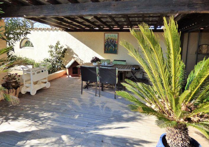 A vendre Marseillan 3414934191 S'antoni immobilier prestige