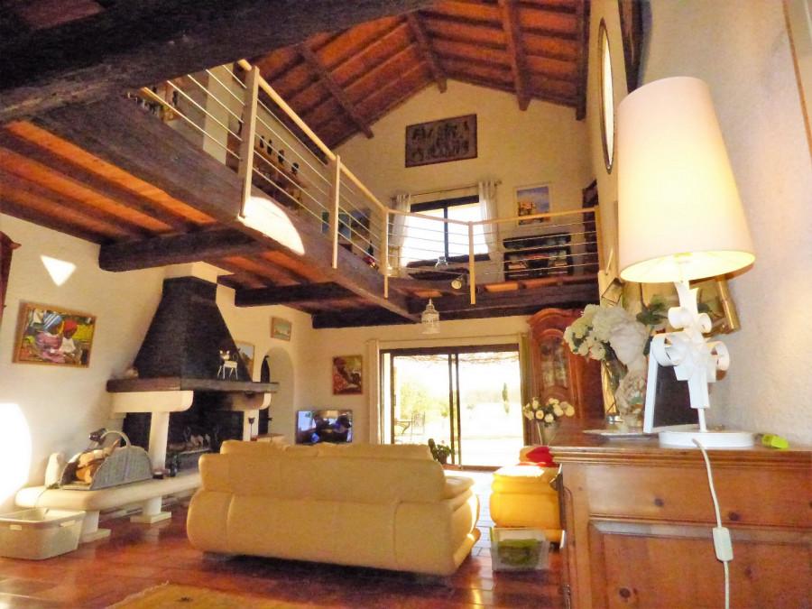 A vendre Marseillan 3414934191 S'antoni immobilier marseillan centre-ville