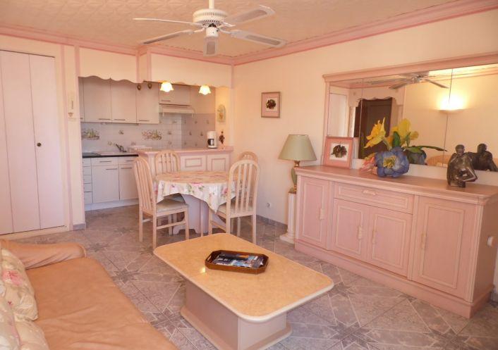 A vendre Le Cap D'agde 3414934331 S'antoni immobilier
