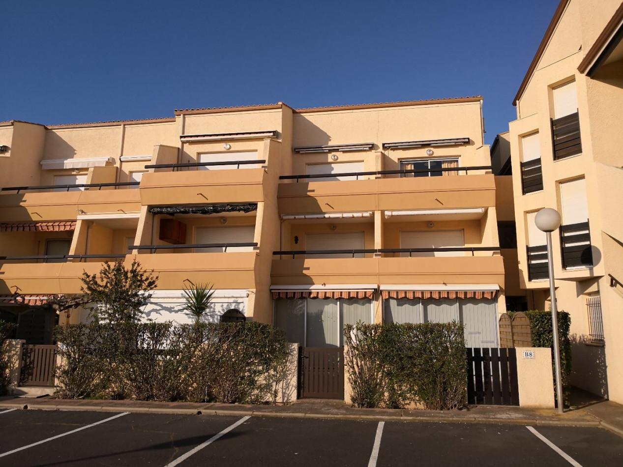 A vendre Marseillan Plage 3414934364 S'antoni immobilier