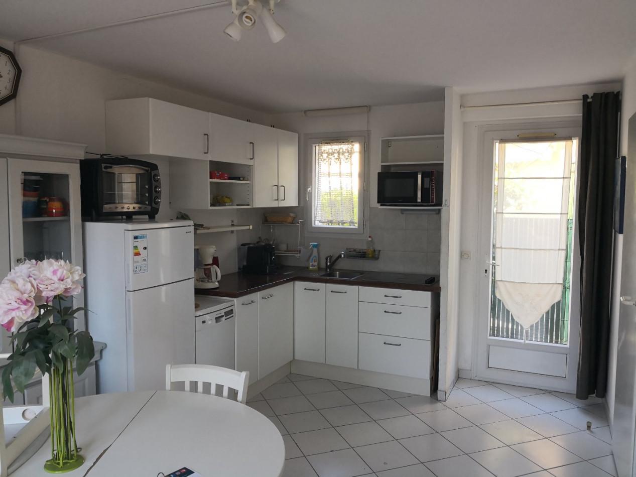 A vendre Marseillan Plage 3414934375 S'antoni immobilier