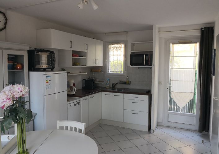 A vendre Marseillan Plage 3414934375 S'antoni immobilier marseillan plage