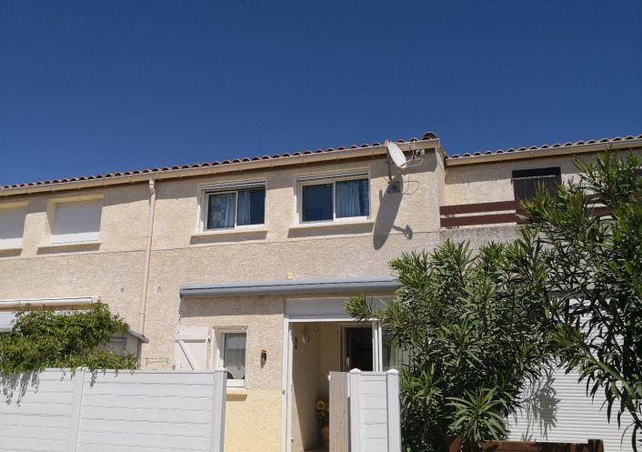 A vendre Marseillan Plage 3414934376 S'antoni immobilier marseillan plage