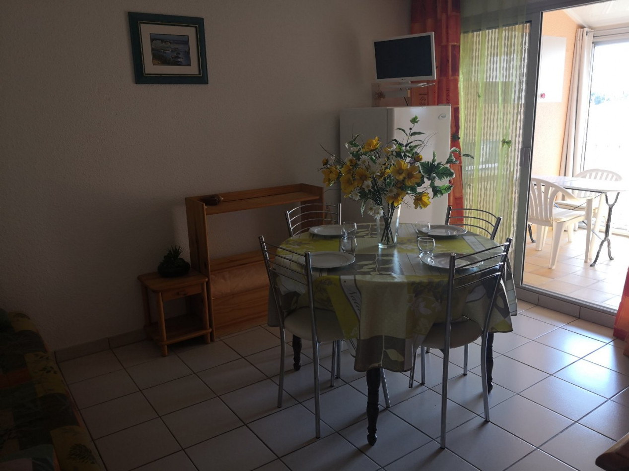 A vendre Marseillan Plage 3414934455 S'antoni immobilier