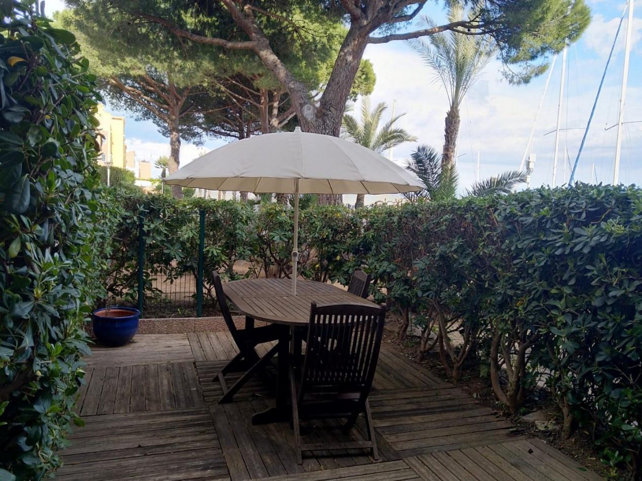 A vendre Le Cap D'agde 3414934506 S'antoni immobilier