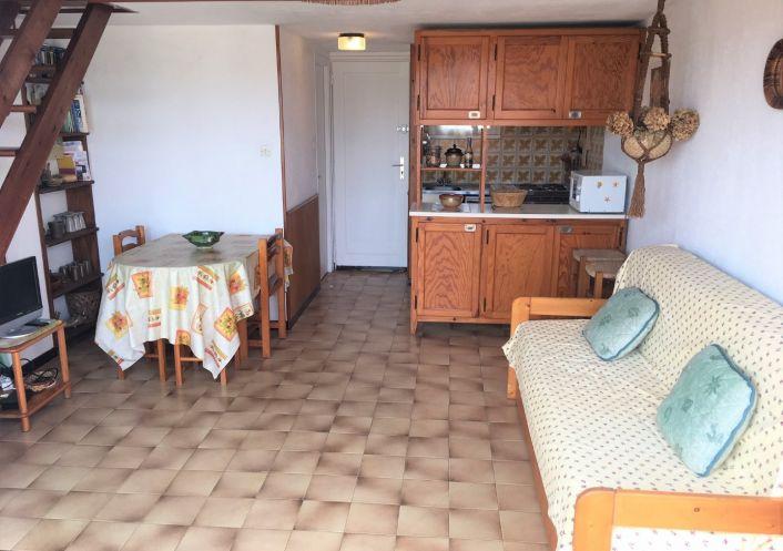 A vendre Marseillan Plage 3414934617 S'antoni immobilier