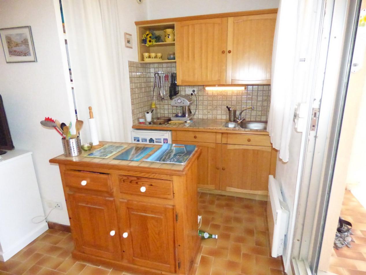 A vendre Marseillan Plage 3414934682 S'antoni immobilier