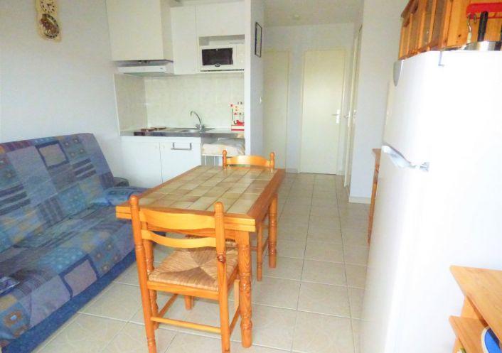 A vendre Marseillan Plage 3414934685 S'antoni immobilier marseillan plage