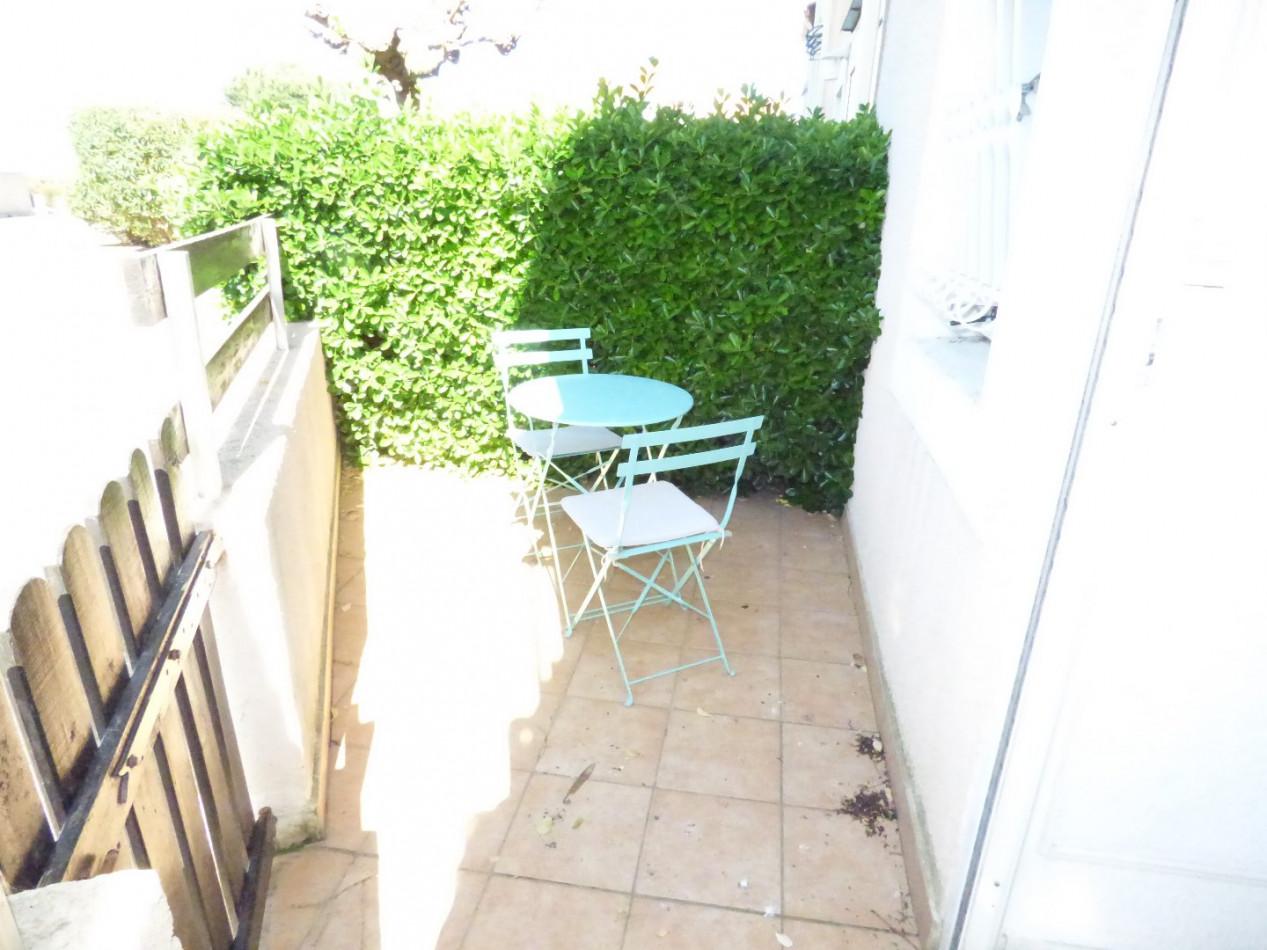 A vendre Marseillan Plage 3414934690 S'antoni immobilier