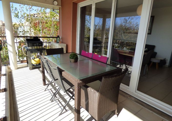 A vendre Marseillan Plage 3414934695 S'antoni immobilier marseillan plage