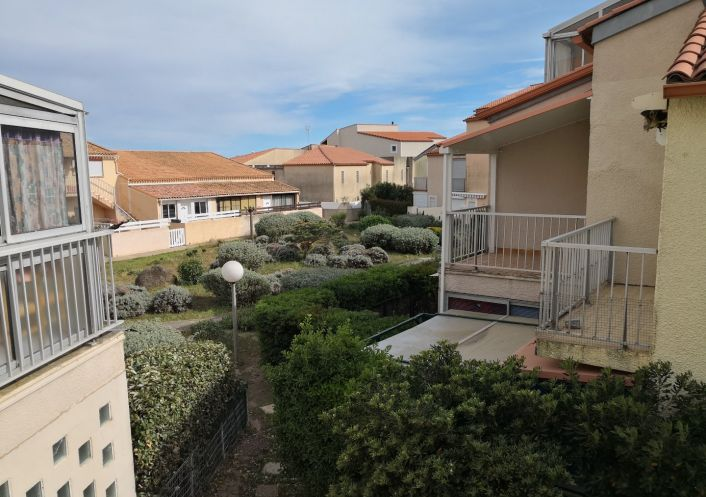 A vendre Marseillan Plage 3414934703 S'antoni immobilier marseillan plage