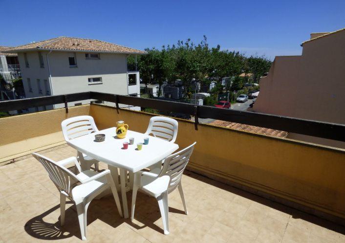A vendre Marseillan Plage 3414934806 S'antoni immobilier marseillan plage