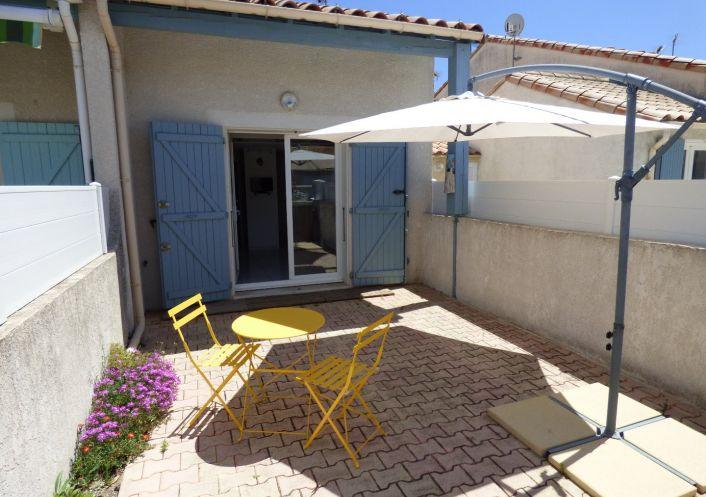 A vendre Marseillan Plage 3414934945 S'antoni immobilier marseillan plage