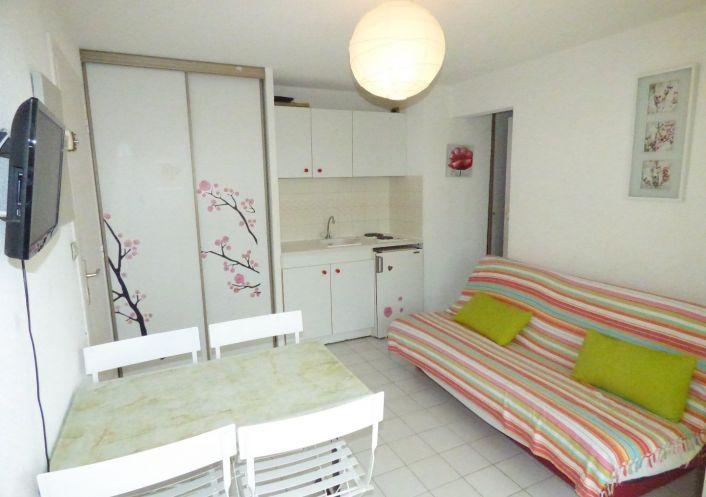 A vendre Marseillan Plage 3414935169 S'antoni immobilier marseillan plage