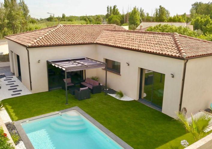 A vendre Marseillan Plage 3414935222 S'antoni immobilier