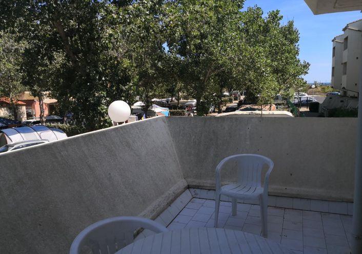 A vendre Marseillan Plage 3414935337 S'antoni immobilier