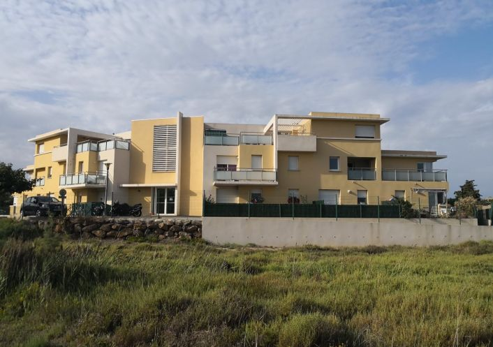 A vendre Marseillan Plage 3414935439 S'antoni immobilier marseillan plage