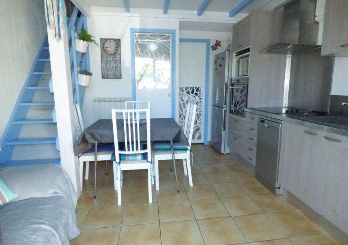 A vendre Marseillan Plage 3414935581 S'antoni immobilier marseillan plage