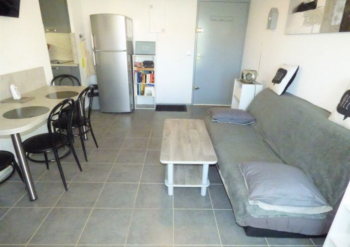 A vendre Marseillan Plage 3414935612 S'antoni immobilier marseillan plage