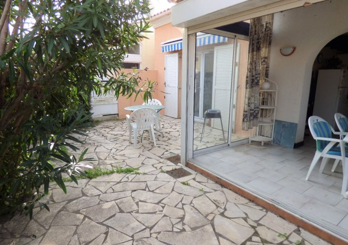 A vendre Marseillan Plage 3414935635 S'antoni immobilier marseillan plage