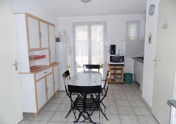 A vendre Marseillan Plage 3414935753 S'antoni immobilier