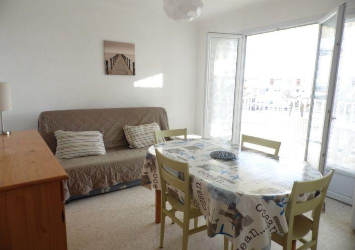 A vendre Marseillan Plage 3414935880 S'antoni immobilier marseillan plage